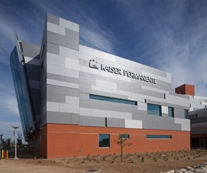 Antelope Valley Medical Offices (Lancaster and Palmdale) Image